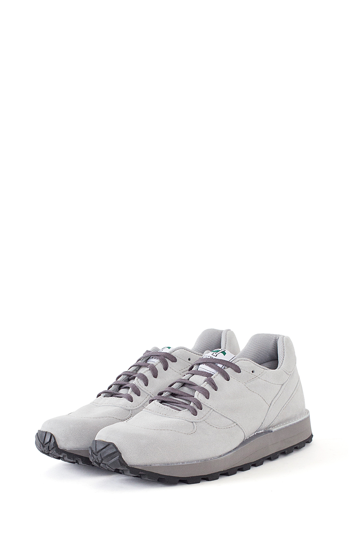 Victory Sportswear : Trail Runner (Light Grey)