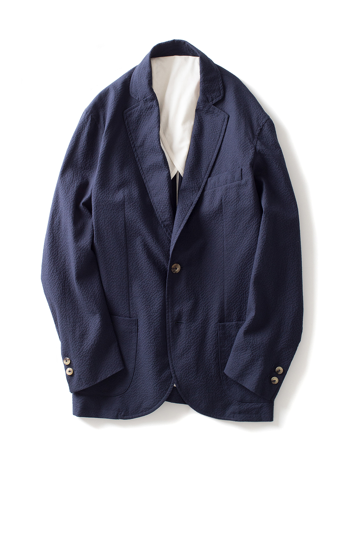 de bonne facture : Sports Jacket (Navy)
