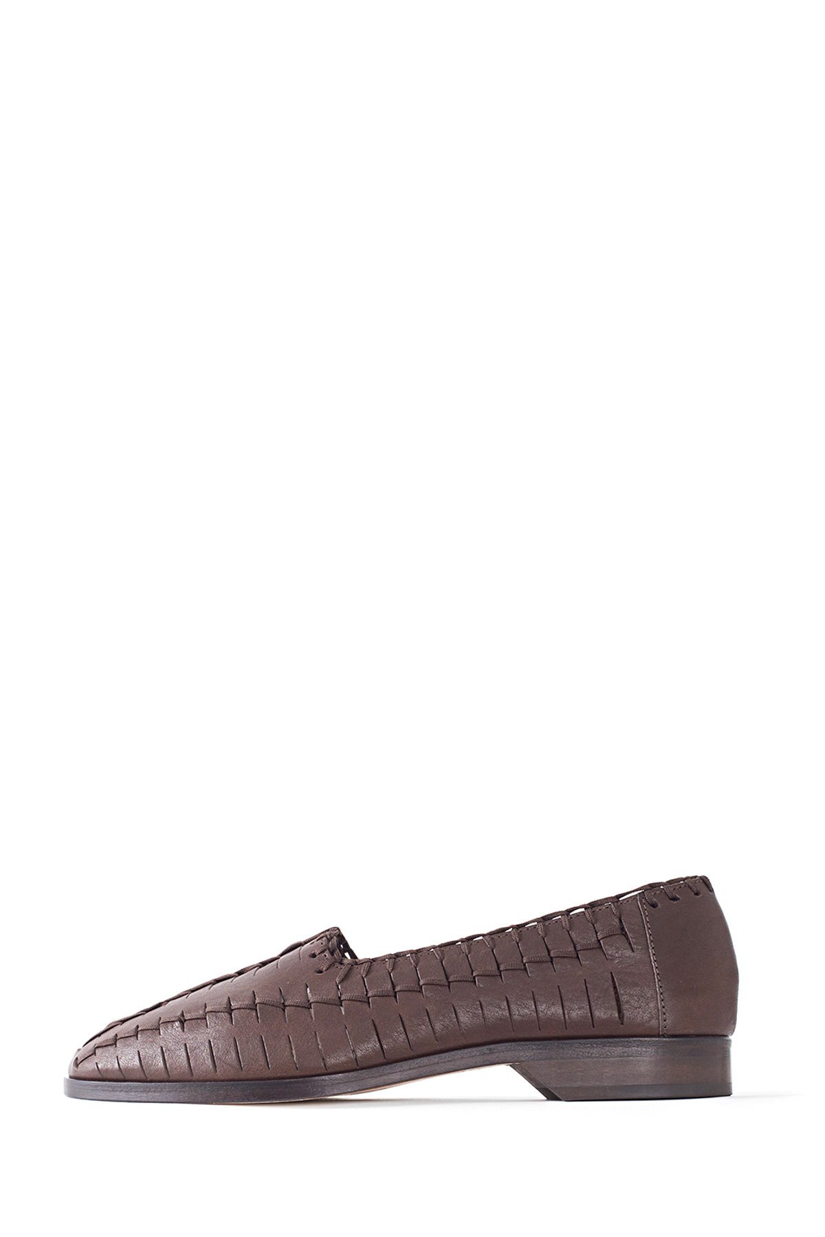 Hender Scheme : Code Mock (Dark Brown)