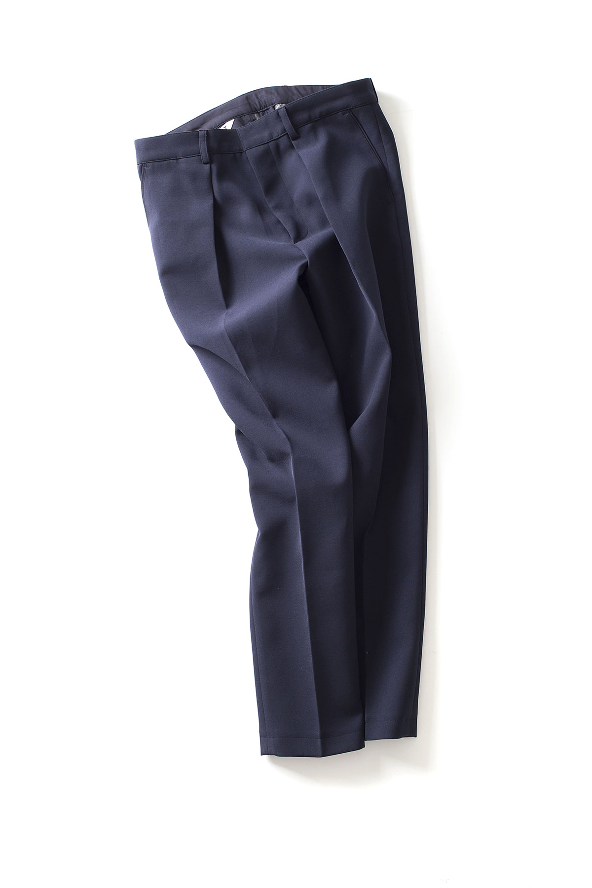 BIRTHDAYSUIT : Weekend Pants (Navy)