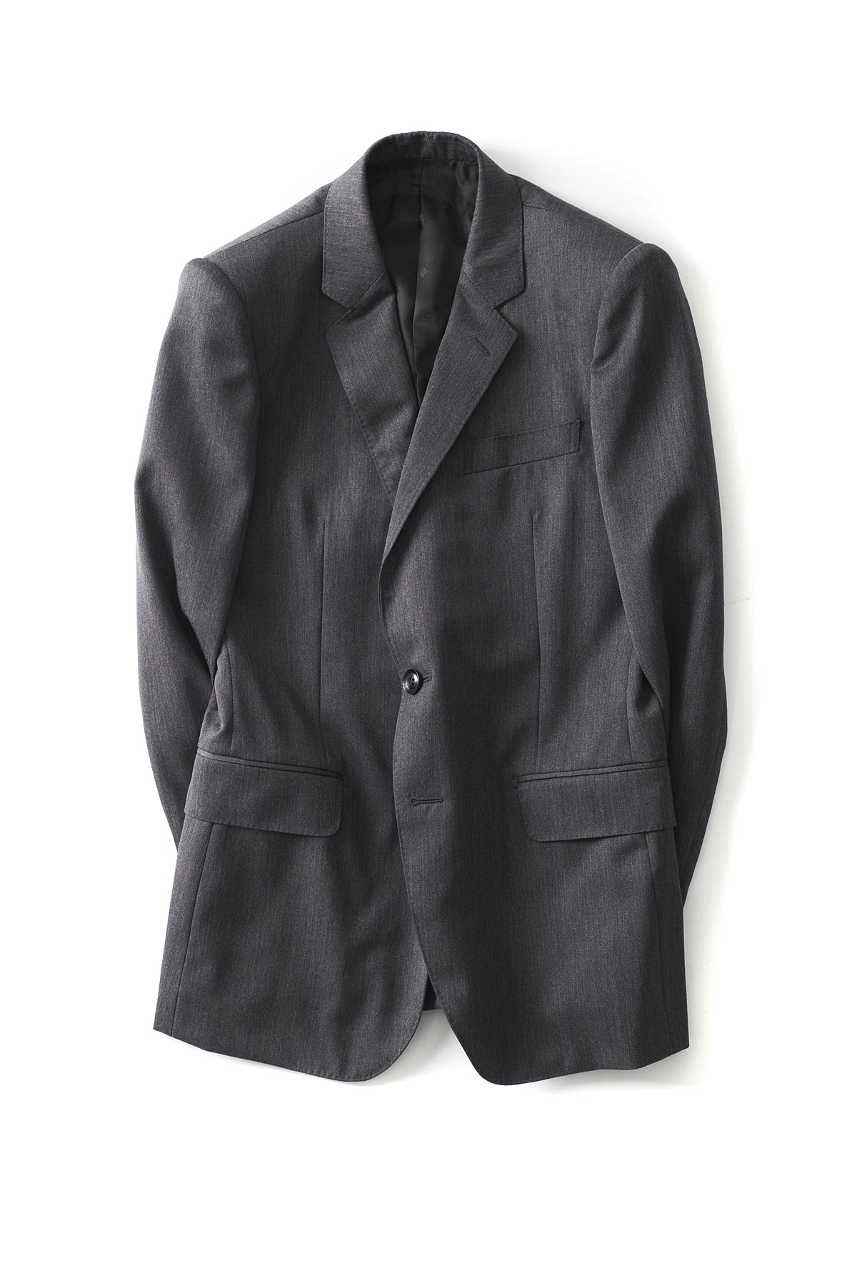 JOHN LAWRENCE SULLIVAN : Standard Jacket (Grey)