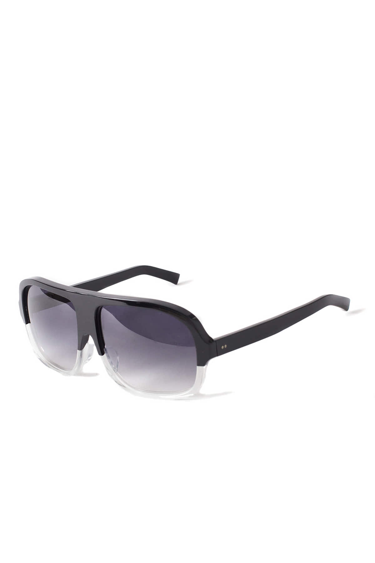 JOHN LAWRENCE SULLIVAN : Sunglasses (Black)