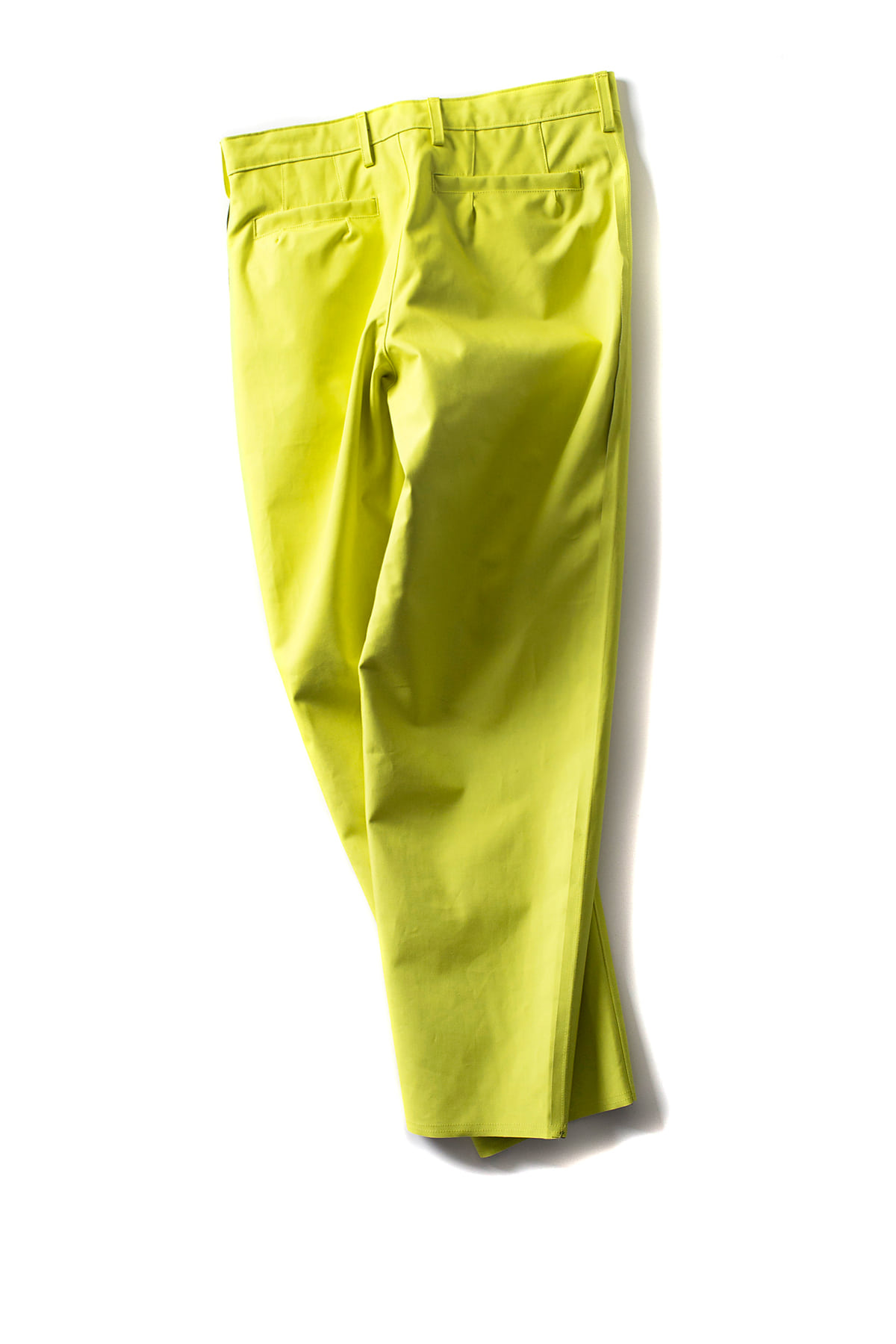 kolor / BEACON : 18SBM-P05133 (Lemon)