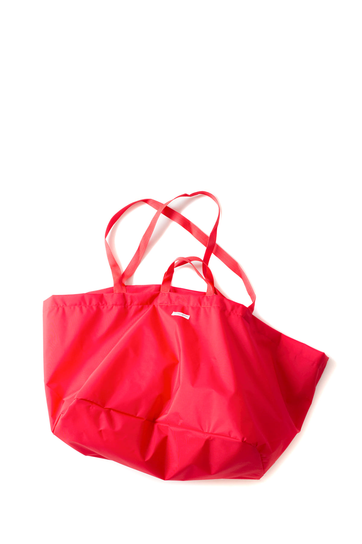 Engineered Garments : Weekend Bag (Red Pack)