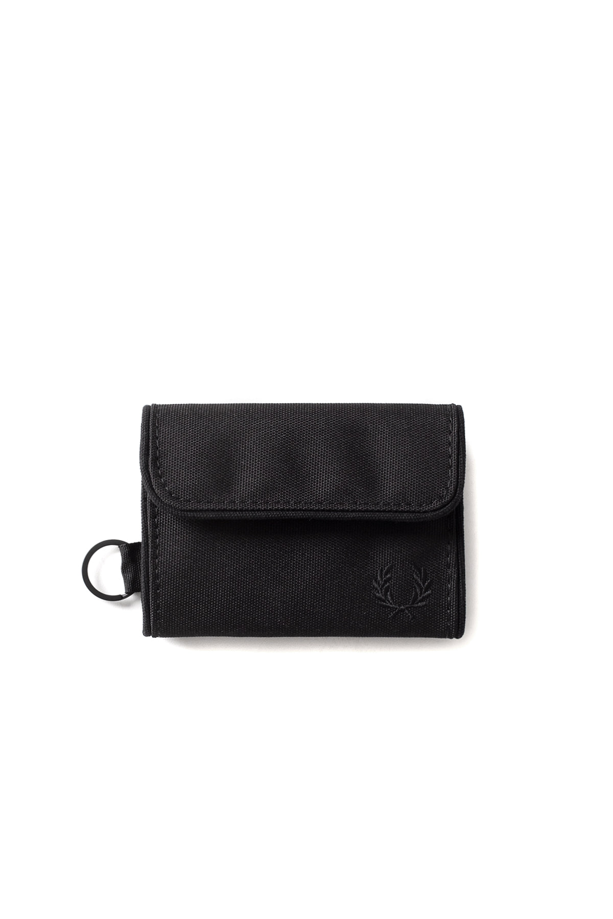 FRED PERRY : Sports Wallet (Black)
