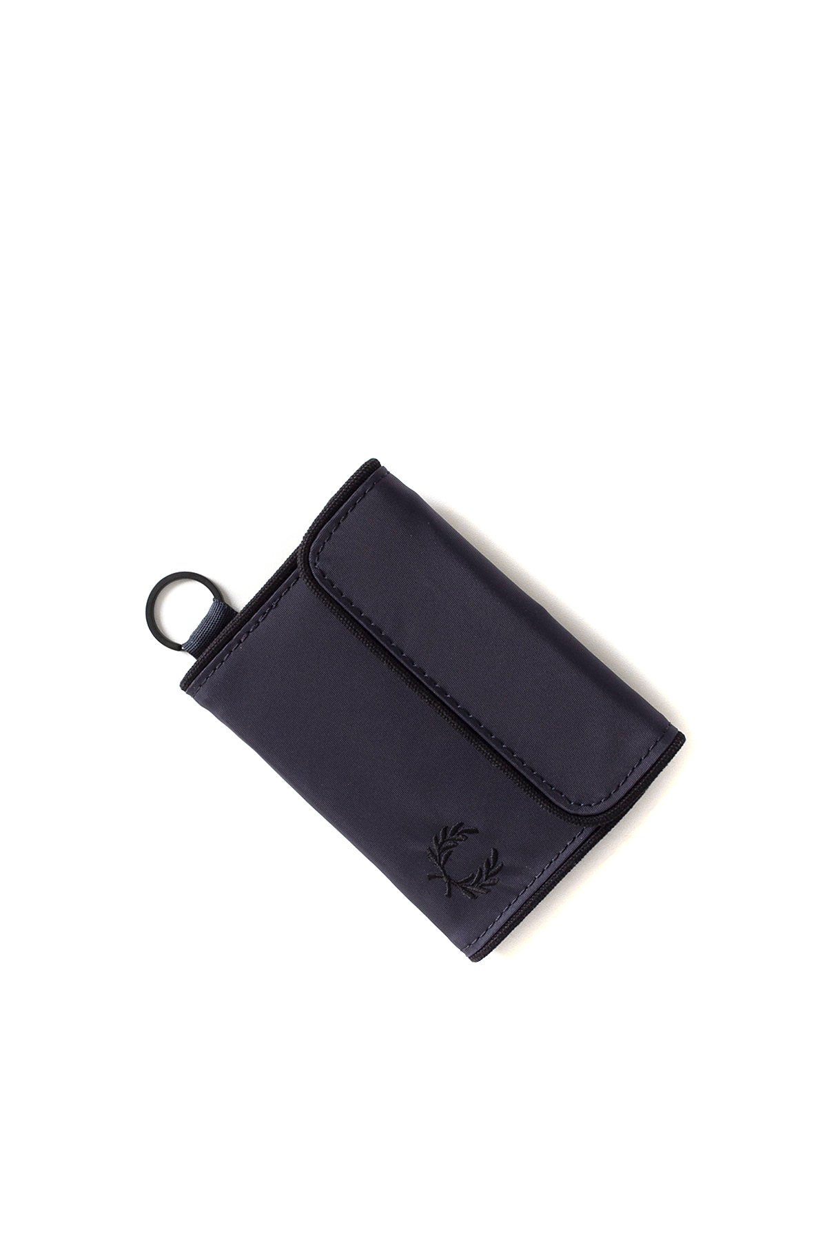 FRED PERRY : Sport Nylon Wallet (Navy)