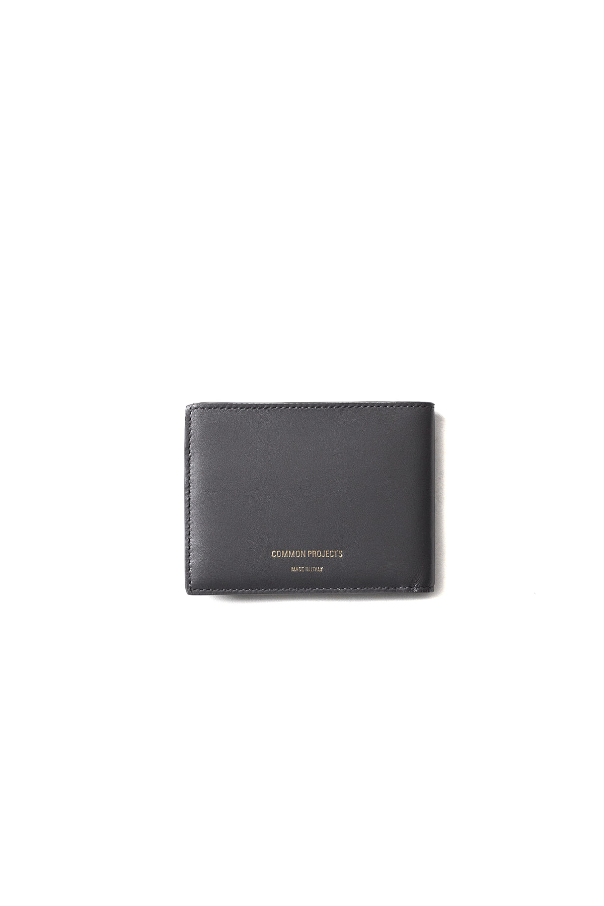 Common Projects : Standard Wallet 6CC (Blue Grey)