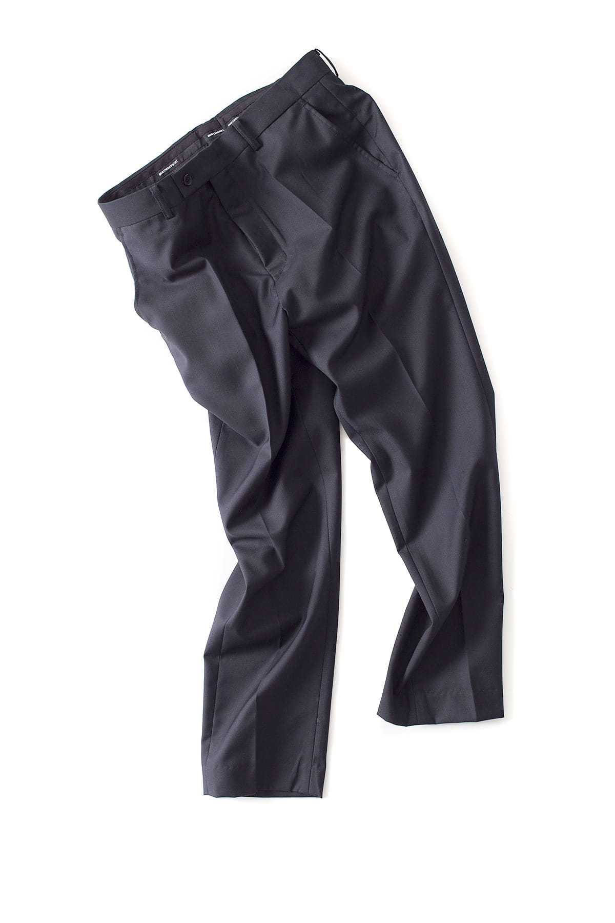 BIRTHDAYSUIT : Daily Suit Pants (Dark Navy)