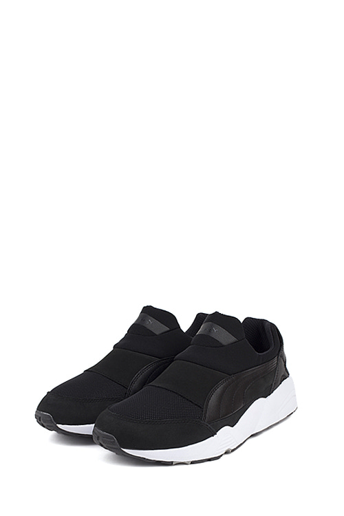 Puma x STAMPD : Trinomic Sock NM x STAMPD (Black)