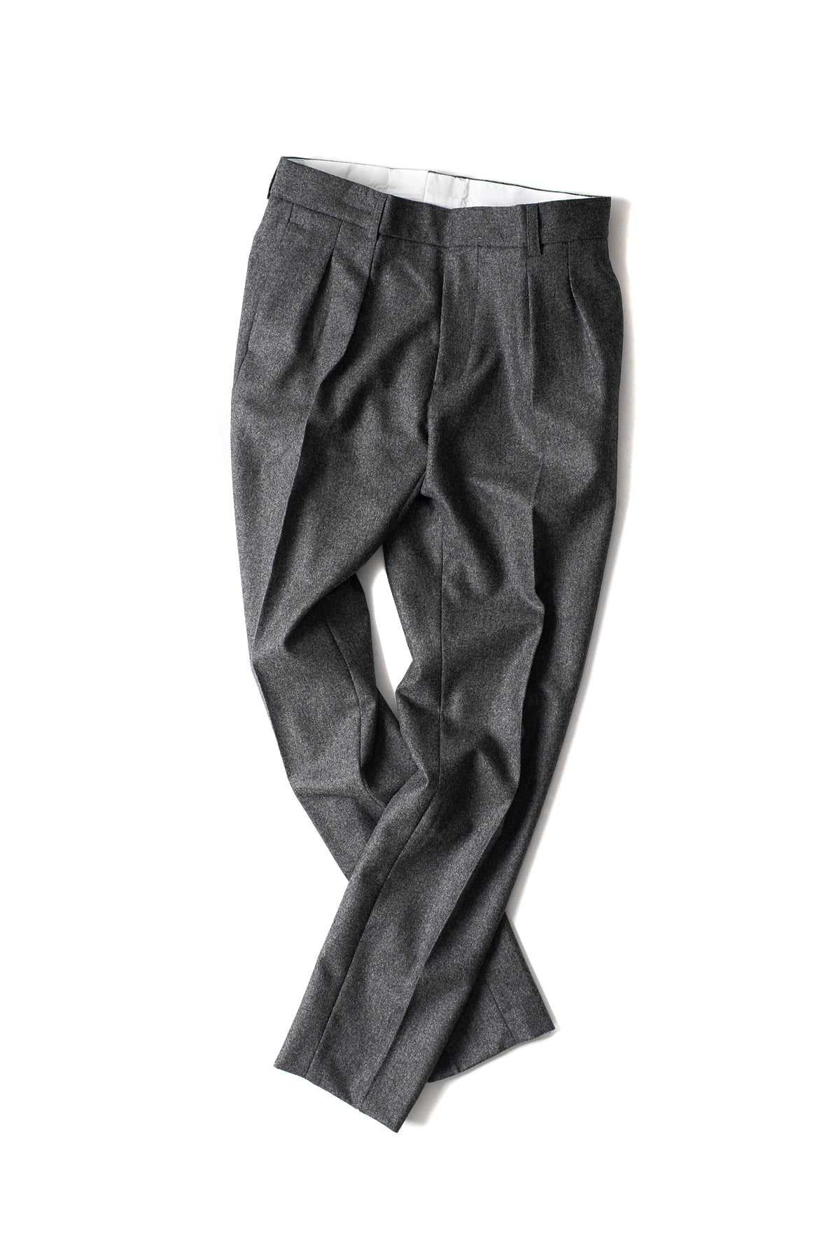 HARMONY : Trouser Patt (Grey)
