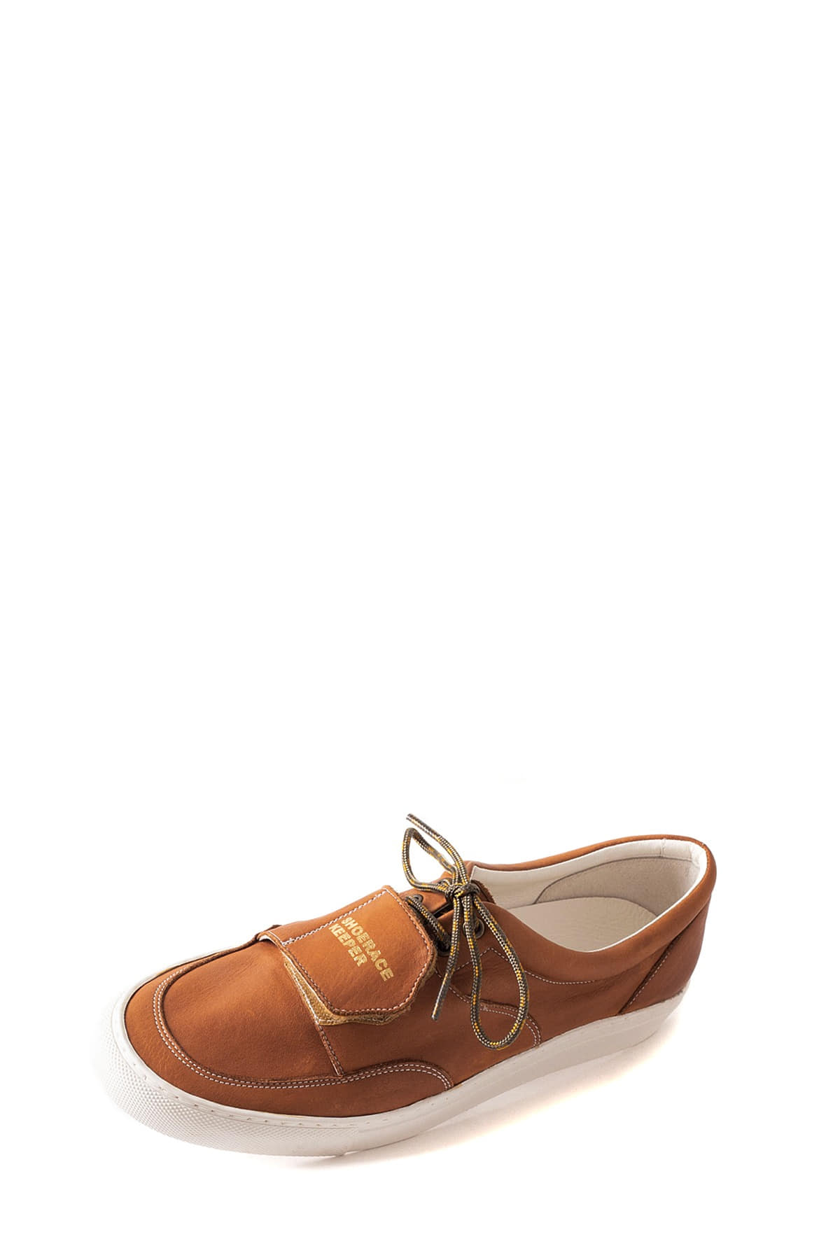 kolor / BEACON : A03532 Shoes (Brown)