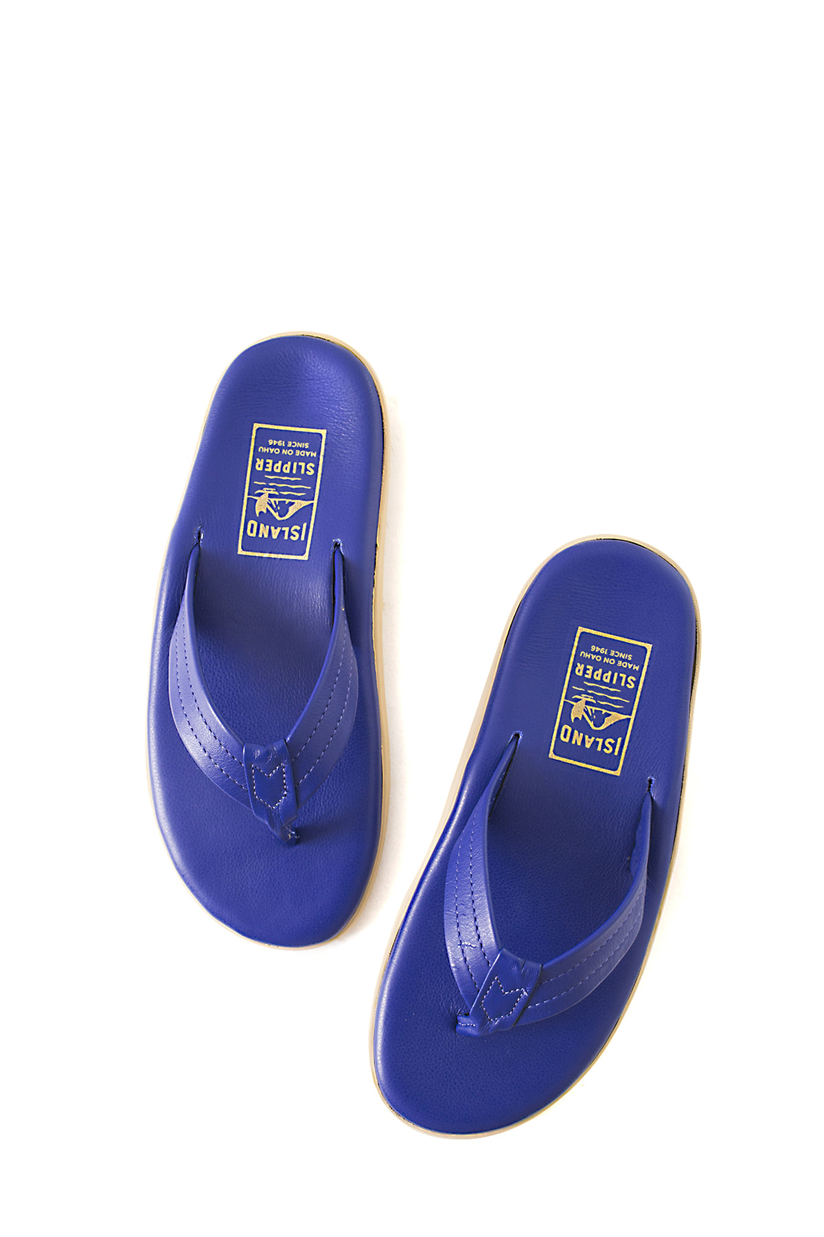 ISLAND SLIPPER : PT202 (Royal Blue)