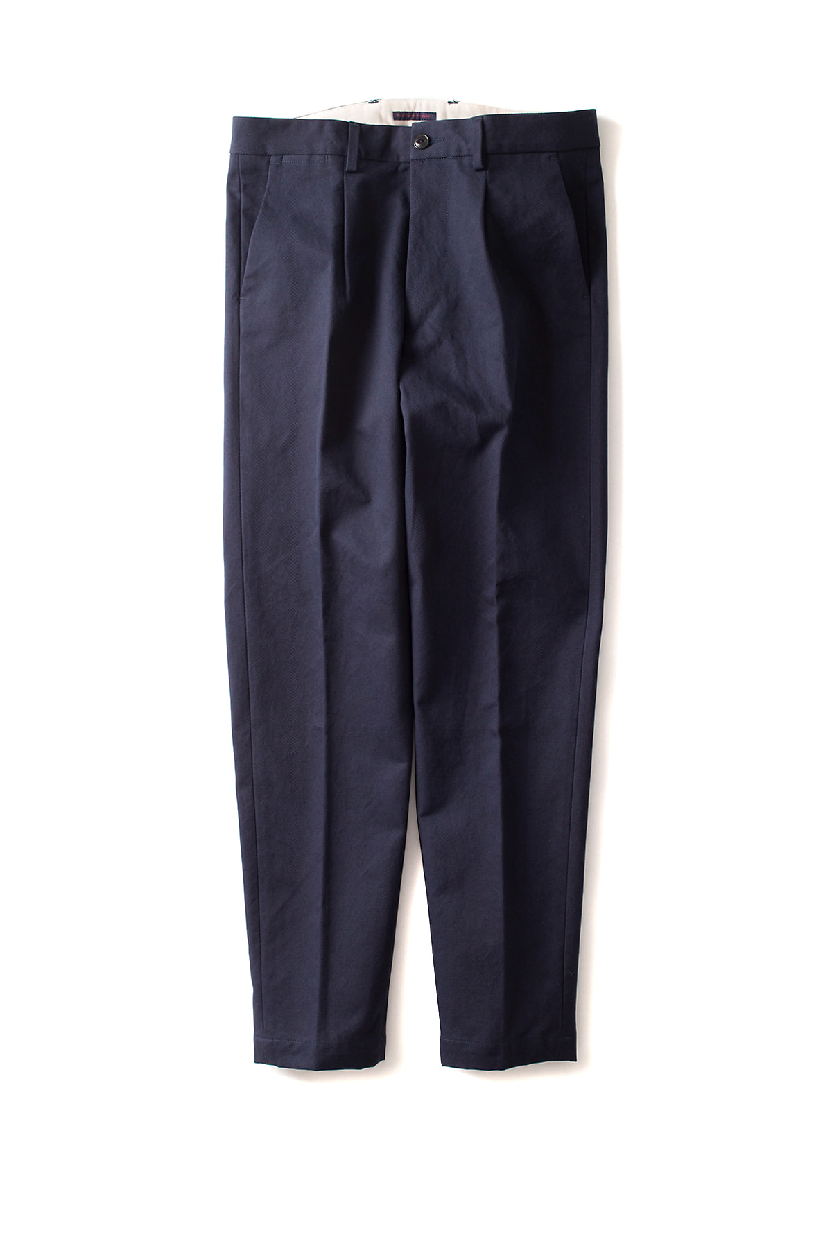 East Harbour Surplus : Bryan14 Pants (Blue)