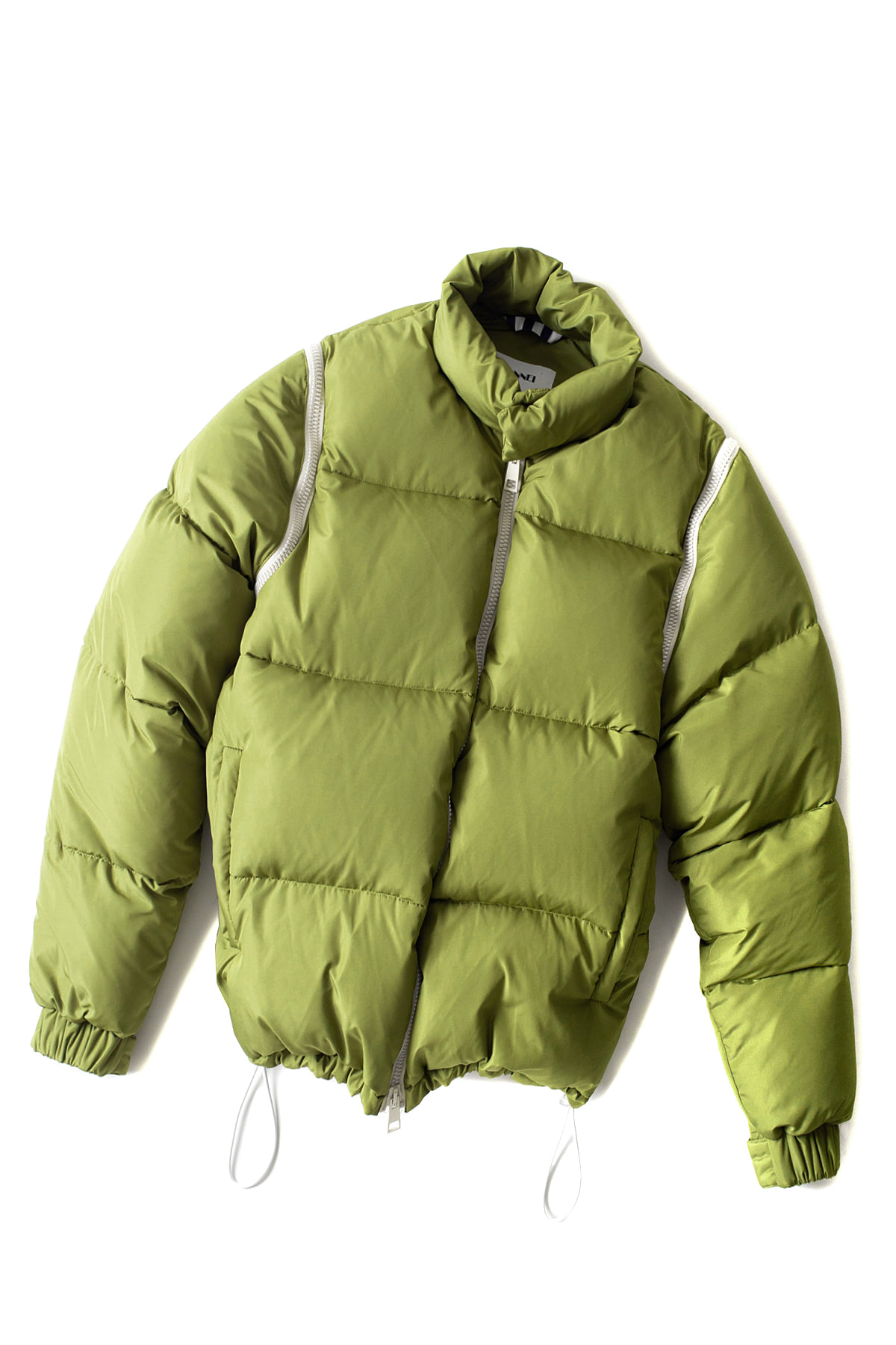 SUNNEI : Puffy Jacket (Olive)
