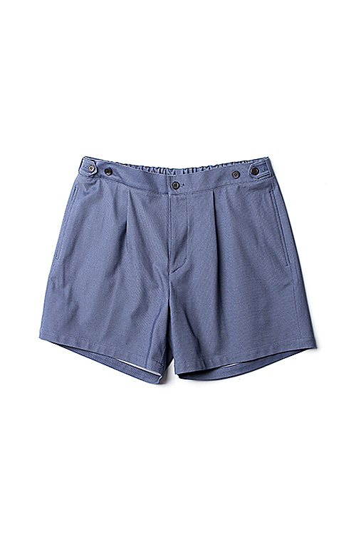 hanyounghuun : Everyday Coolmax shorts (Vintage Indigo)
